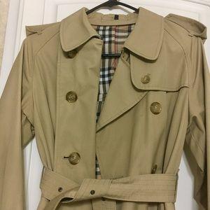 Authentic Ralph Lauren Trench Coat